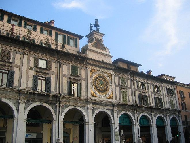 Brescia astronomical clock cr Judy Darley