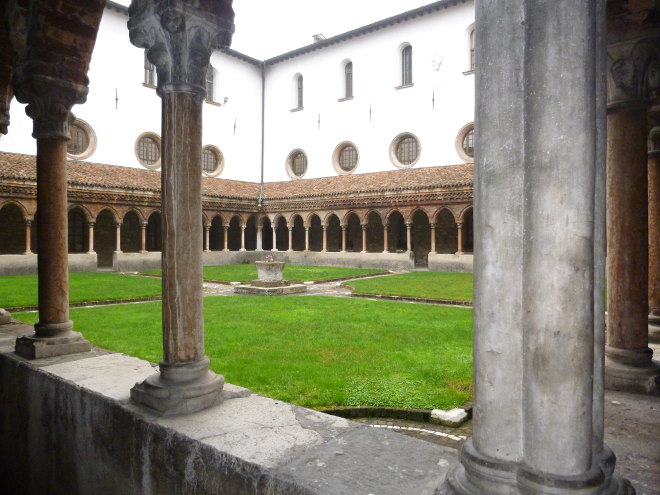 Convent of San Francesco cr Judy Darley