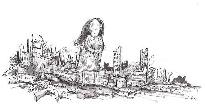 Syria by Stu McLellan