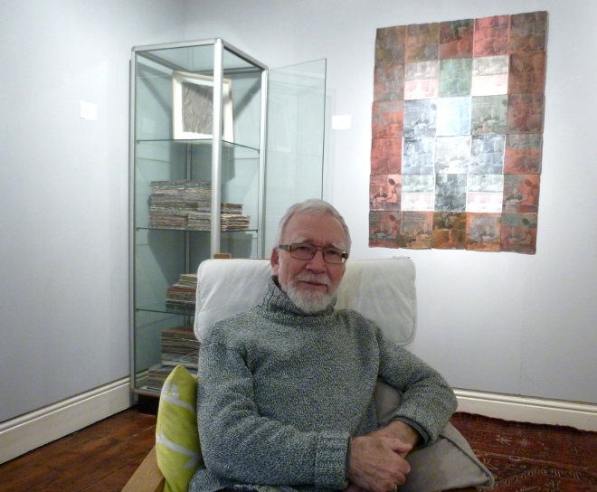 Peter Ford, Feb2016