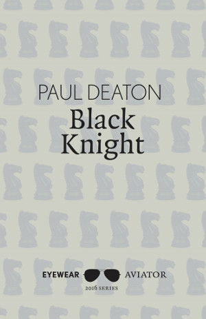 Black Knight by Paul Deaton