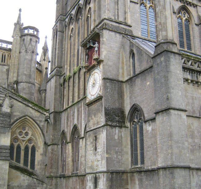 Wells Cathedral cr Judy Darley