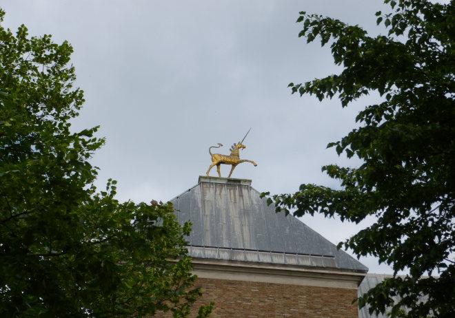 Bristol Unicorn cr Judy Darley