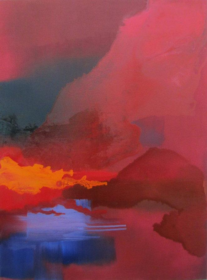 Rush by Kathryn Stevens