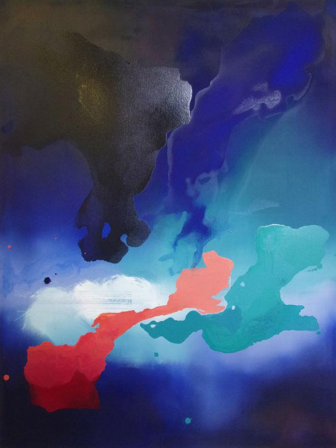 Tidal by Kathryn Stevens