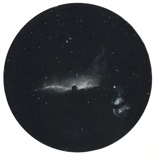 Neutrino by Sarah Duncan