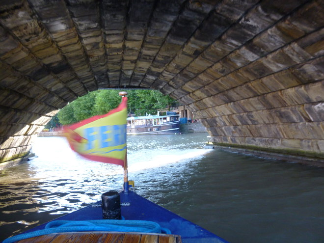 Bristol waterways cr Judy Darley
