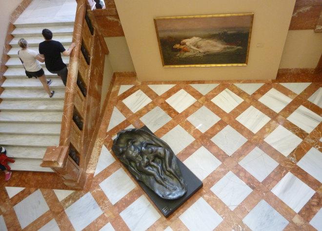 Bilbao Fine Arts Museum_cr Judy Darley