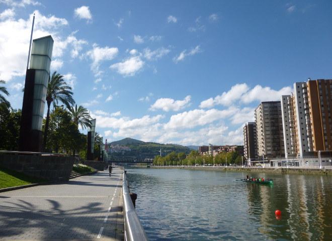Bilbao riverside_cr Judy Darley