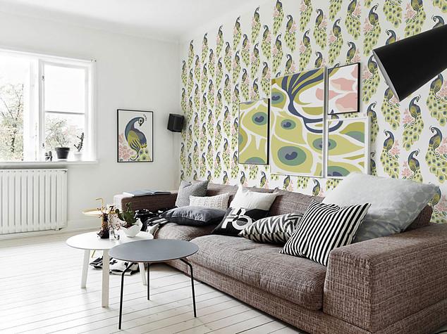 AzurArt Studio lounge
