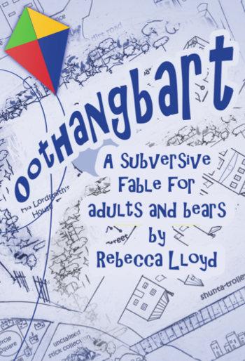 Oothangbart By Rebecca Lloyd
