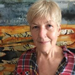 Sara Easby, artist
