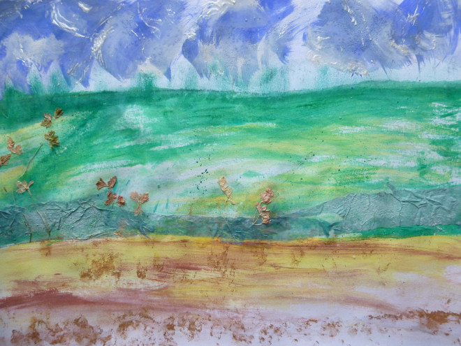 Textured Haze by Judy Darley1