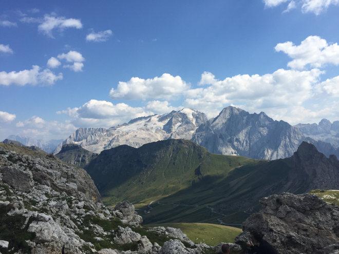 Italian Alps pic cr Catherine McNamara