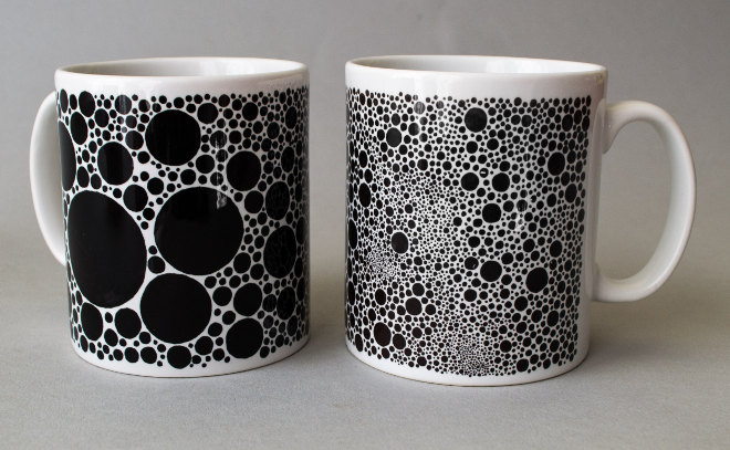 Mug Designs by Cai Burton