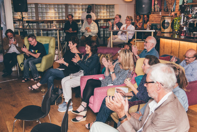 Novel-Nights-Literary-Events-Bristol4-photo credit Sophie Carefull