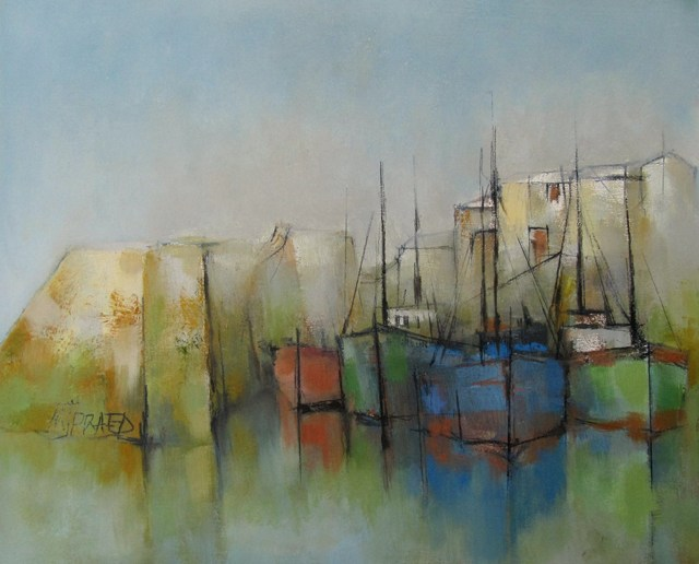Full Harbour by Michael Praed