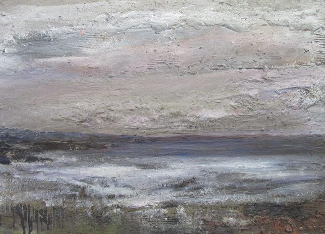 Somerset Coast by Andrew Hardwick