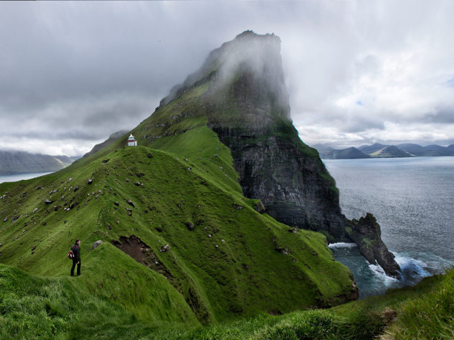 Undiscovered Faroe Islands © Per Morten Abrahamsen