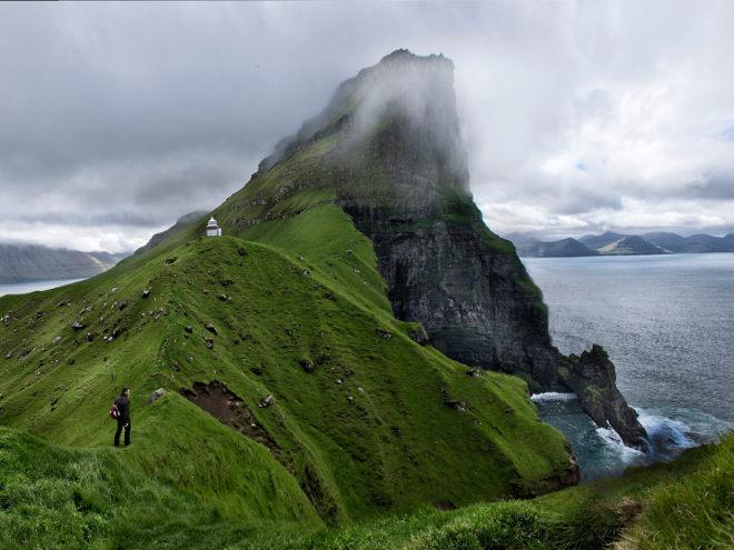 Undiscovered Faroe Islands © Per Morten Abrahamsen