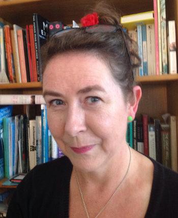 Virginia Bergin