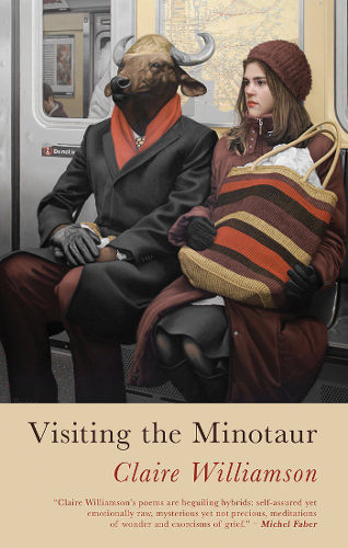 Visiting The Minotaur by Claire Williamson