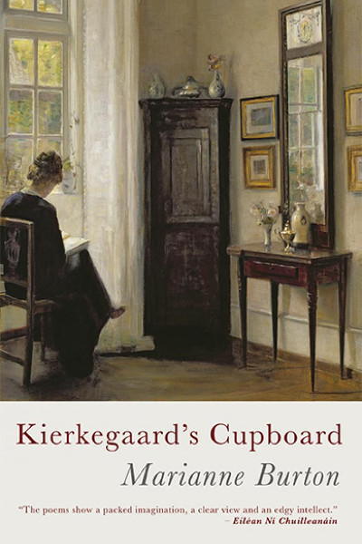 Kierkegaard's Cupboard book cover