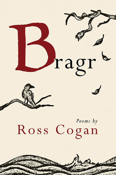 Bragr by Ross Cogan