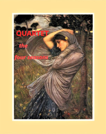 Quartet cover
