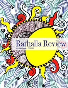 Rathalla Review Fall 2018