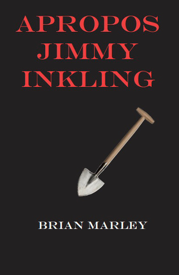 Apropos Jimmy Inkling cover for web