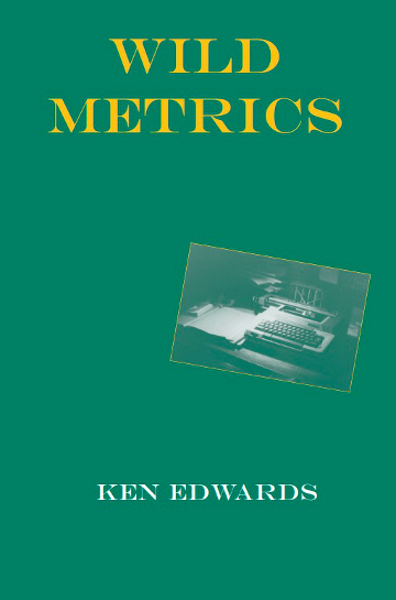 Wild Metrics cover for web