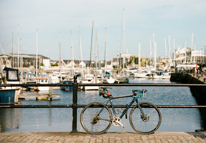 Plymouth. Photo by Frederica Diamanta on Unsplash