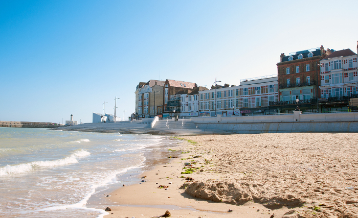 Sands Hotel Margate 2019