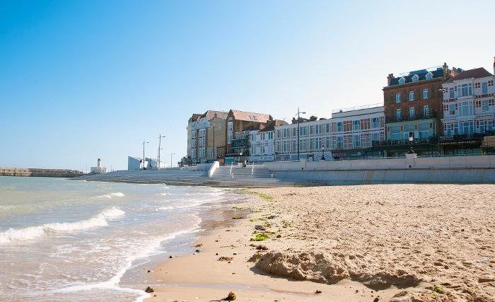 Sands Hotel Margate 2019