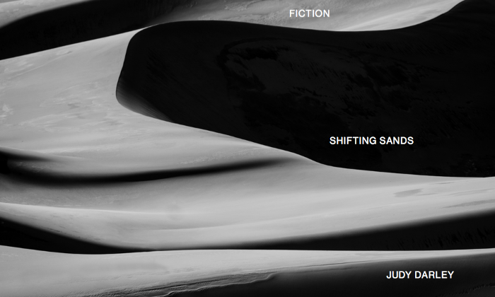Shifting Sands by Judy Darley