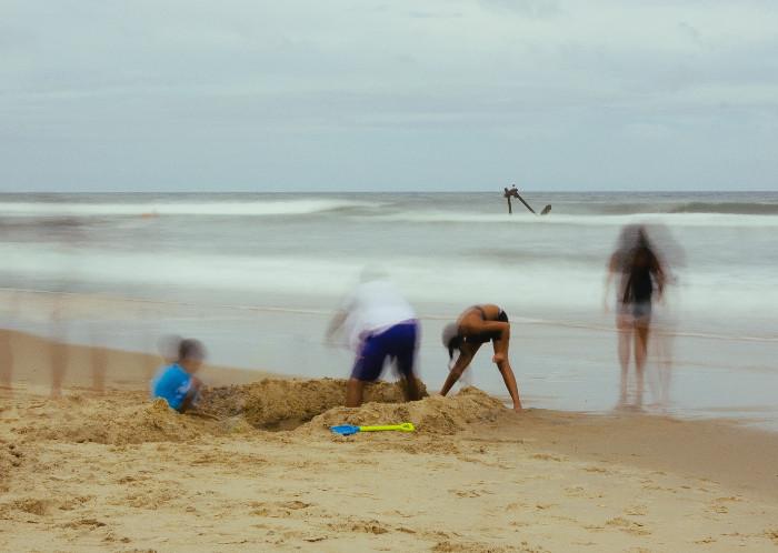 Beach. Photo by Khurt Williams on Unsplash