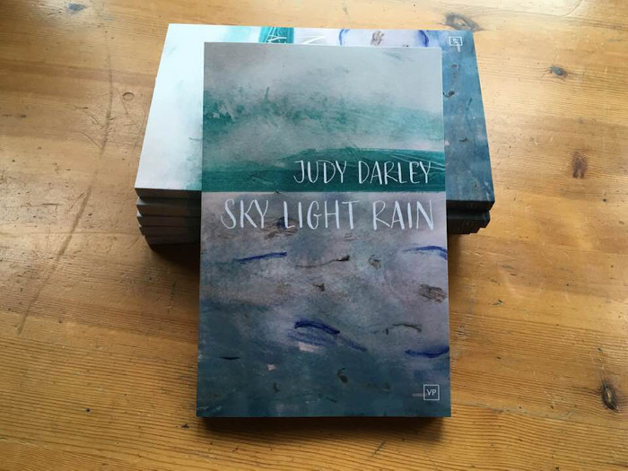 Sky Light Rain by Judy Darley