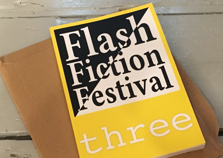 Flash Fiction Festival Three