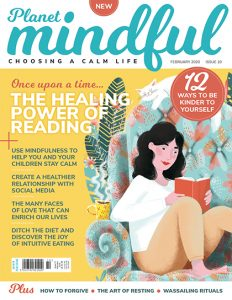 Planet Mindful 10 cover