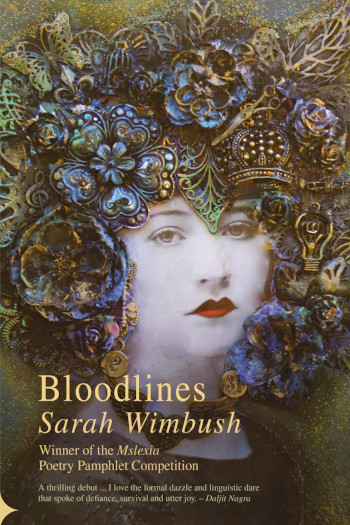 Bloodlines by Sarah Wimbush