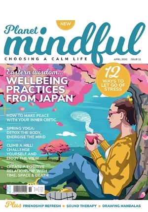 Planet Mindful 2020 issue 3