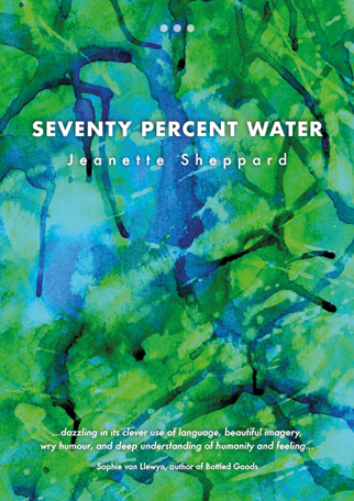 SeventyPercentWater cover