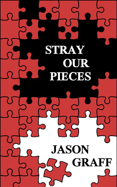 Stray Our Pieces cover photo