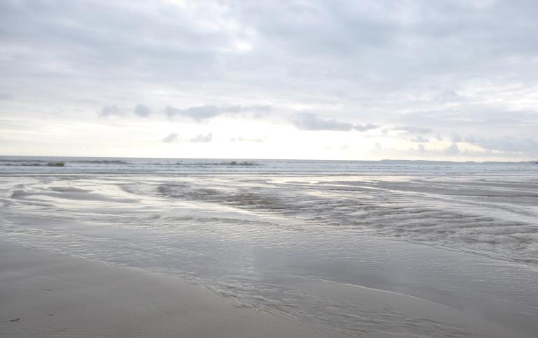 Pendine Beach cr Judy Darley