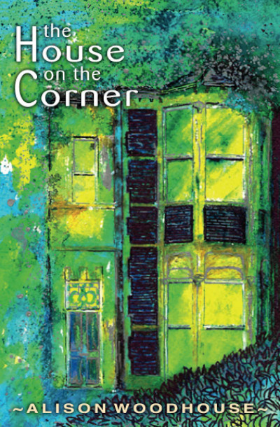The House on the Corner cover