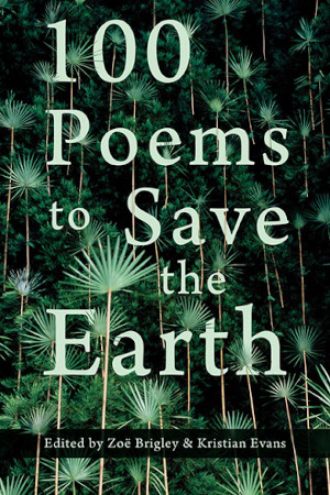100 Poems to Save the Earth cover