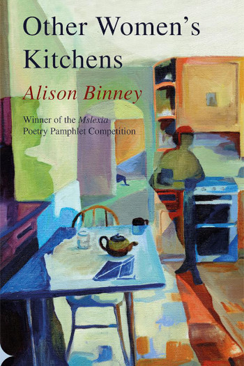 Other Women's Kitchens book cover